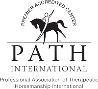 LTR is a Premier Accredited Center by PATH Intl