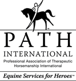 Path International Equine Services for Heroes