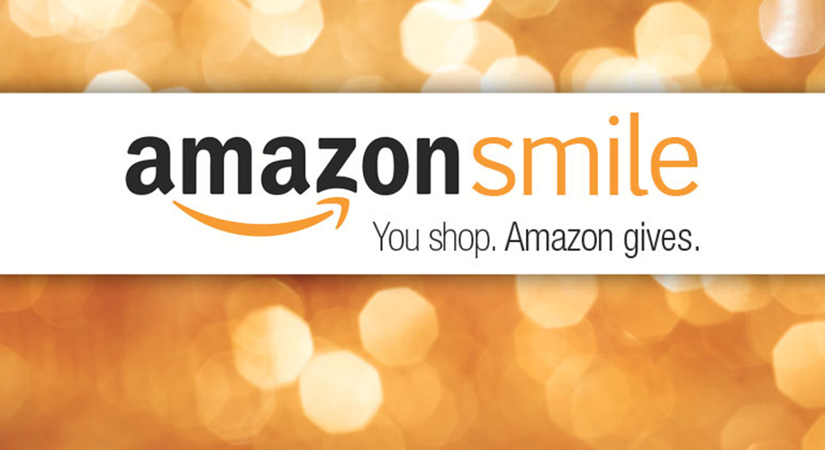 You Shop They Give Amazon Smile